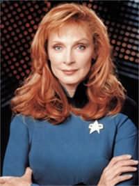 Quel personnage de Star Trek êtes vous ? Beverly