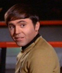 Quel personnage de Star Trek êtes vous ? - Page 3 Chekov